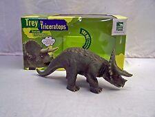 Animal Planet Animated Dinosaur - Triceratops