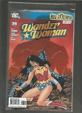 WONDER WOMAN #26 vf+ DC COMICS (2008)  COMBINE SHIPPING