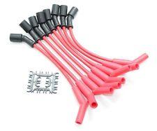 MAXX 547R 8.5mm Performance Spark Plug Wires 2001-2007 Chevy GMC 8.1L Vortec V8