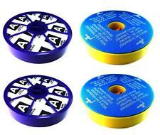 NEU Hochwertig 2 x Vor und 2 x Post-motorfilter für Dyson DC05 / DC08