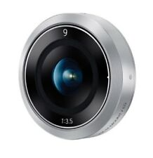 Samsung NX-M MOUNT / ED 9 mm 1:3.5 Lens Mirrorless Digital Camera NX MINI
