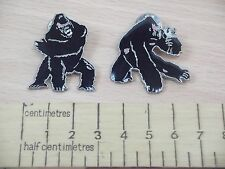 Steel Collectable Charity Badges