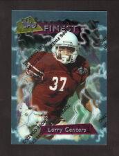 Larry Centers--Arizona Cardinals--1995 Topps Finest Football Card