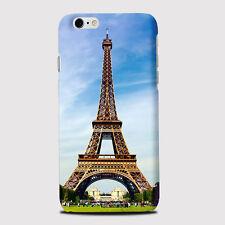 Eiffel Tower France Wonder Landmark View Attraction Phone Case Cover