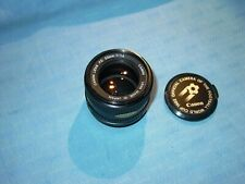 Canon  FD  50 mm  1:1,4