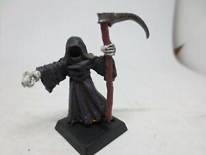 Games Workshop C18 Undead Night Horrors Wraith Warhammer Metal OOP 85 B02