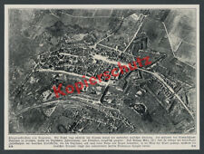 Fjord Bapaume Bataille de la Somme aviation front Ouest France Arras 1917