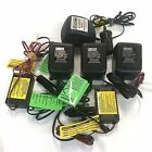 SkyZone Airplane Drone AC Wall Chargers & AC Adapter - Total 4 Pieces