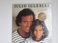 JULIO IGLESIAS - DE NINA A MUJER (Spanisch)