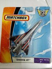 MATCHBOX SHADOW JET 6851