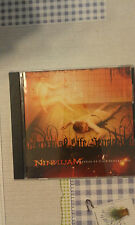 NINNUAM - PROCESS OF LIFE SEPARATION - CD