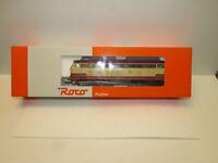 Roco 59460 Spur H0 Playtime Diesellokomotive mit BN 218 217-8 der DB OVP
