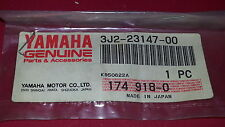 NOS Yamaha OEM O Ring XS850 YZ 250 490 XJ 650 750 VMX12 XVZ13 3J2-23147-00