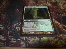 OVERGROWN TOMB LAND RARE RETURN TO RAVNICA FREE SHIPPING WITH TRACKING