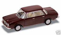 Starline 509015 Lancia Flavia 2000 Berlina 1971 York Red 1/43 Scale New in Case