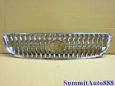 Lexus 98-05 GS300 98-00 GS400 01-03 GS430 Grille Grill - ALL Chrome