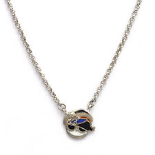 NEW AUTHENTIC  MARC BY MARC JACOBS  'Miss Nautical' Icon Pendant Necklace