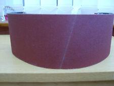 100x1220 100grit sanding belt for SEALEY SM100