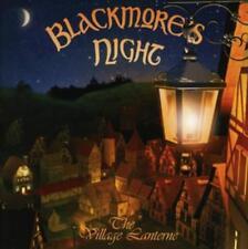 Blackmore's Night - The Village Lanterne, CD Neu