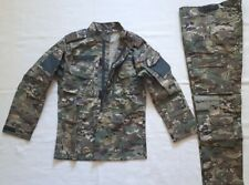 Russian army Spetsnaz Tactical uniform MULTICAM Original Camo Set BDU SIZE 56-5