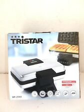 Iron plate for pizzelle pods WAFFEL ELECTRIC WAFFLE GAUFRES TRISTAR CE