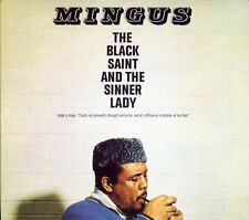 Charles Mingus - Black Saint & the Sinner Lady [New CD]