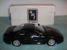 1991 Dodge Stealth AMT R/T Turbo promo mint in box