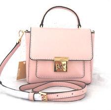 MICHAEL KORS Handtasche Mindy Neu blossom rose Leder Bag Tasche Satchel mini