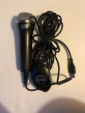 Rock Band Logitech USB Microphone - Guitar Hero, Wii, PS3, Xbox