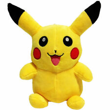 Pokemon Go Pikachu Plush Soft Toy Stuffed Animal Cuddly Doll High Quality Toy 9""