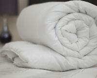 15 TOG Heavy Weight Winter Warm Duvet / Quilt Blended Cotton Hypoallergenic