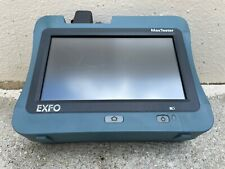 Exfo Max 710b M1 Ei Rf 13101550 Nm Otdr Src Fiber Optic Tester