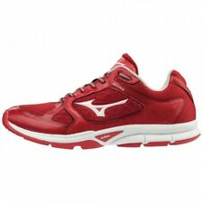 MIZUNO Basball Training shoes UTILITY TRAINER 11GT1920 red x white