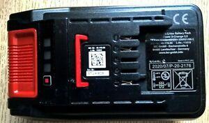 Einhell 18V 2.5Ah Power X-Change Battery
