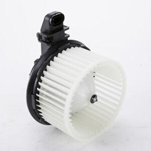 HVAC Blower Motor Front TYC 700223