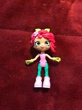 Shopkins Happy Places Rosie Bloom Doll From Patio Playset