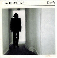 The DEVINS - Drift  (CD 1993)