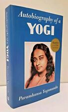 AUTOBIOGRAPHY OF A YOGI by Paramhansa Yogananda ~ BRAND NEW ~ HARDCOVER ~