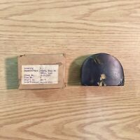 ABC 7 WWII Heel Dolly Auto Body Dent Removal 2-1/2 Pounds In Original Box USA