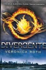 Divergente by Veronica Roth (Paperback / softback, 2013)