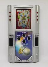 2001 Excalibur Vibrating Pinball Electronic Handheld Game, silver ☆FREE Shipping