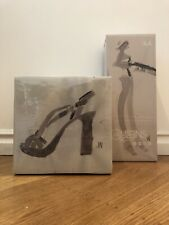 "3A THREEA Ashley Wood VANILLA POD TQ TOMORROW QUEENS KING 12"" 1/6"