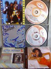 Bar-Kays- 4-CD-Sammlung