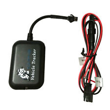 TX-5 GPS Anti-theft device Tracker Locator For Car Motorcycle Bike New