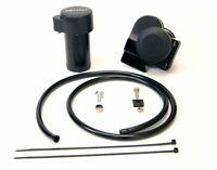 Denali Split SoundBOMB 120 dB  Horn for sports bikes 12v BMW R NINE T (2015)