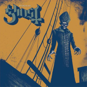 Ghost B.C.-If You Have Ghost (US IMPORT) CD NEW