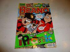 The BEANO Comic - Date 23/03/2013 - Year 2013 - UK Paper Comic