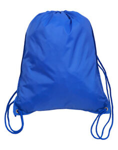 STRINGAY I Swim Backpack I Plain Nylon Backpack Bags
