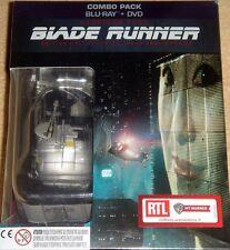 Blade Runner Final Cut Combo Pack. (4 Discs / Art book / Spinner Model)  Import.