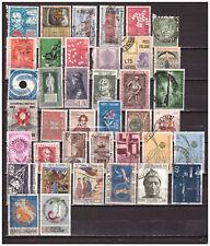 ITALIA USATI 1961/65